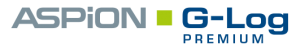 Cloudbasierter Dienst für die ASPION G-Log Sensoren zur Transportüberwachung
